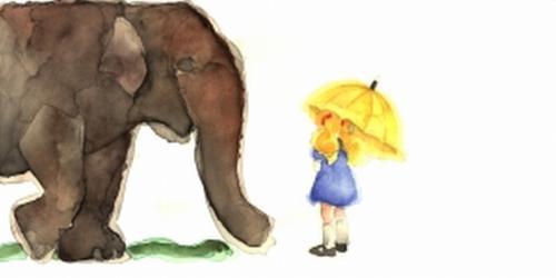 Elephant & Lucy