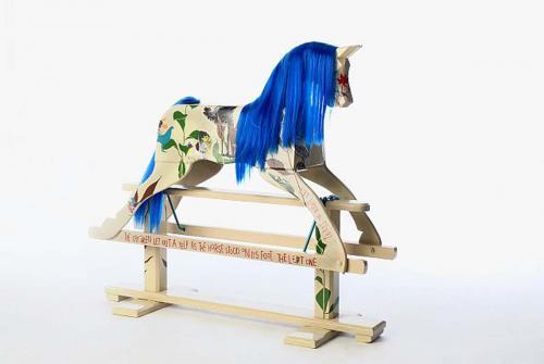 Rocking Horse1